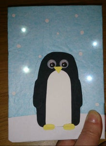 Making the Card