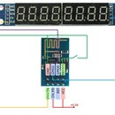 ESP8266 NTP TIMEZONE CLOCK WITH WiFi MANAGER