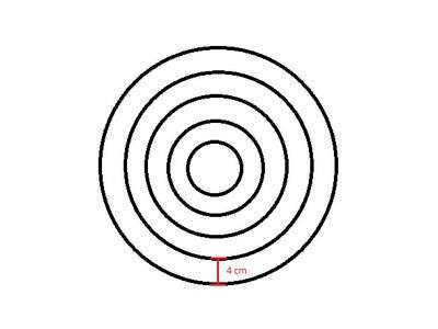 Draw the Circles