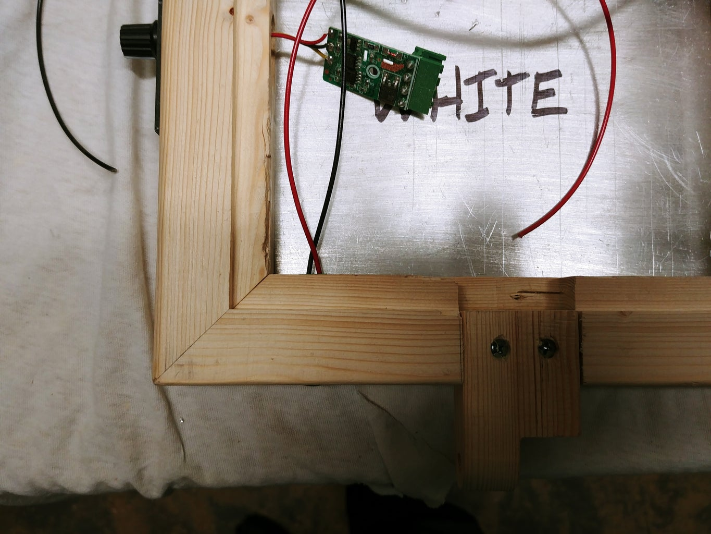 Finalizing the Electronics