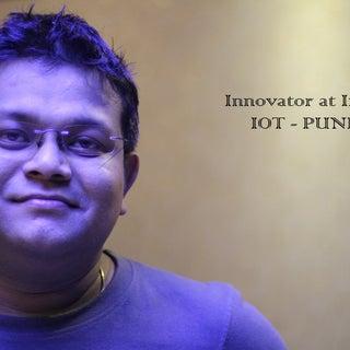 RFID Based Smart Authentication System [Intel IoT]