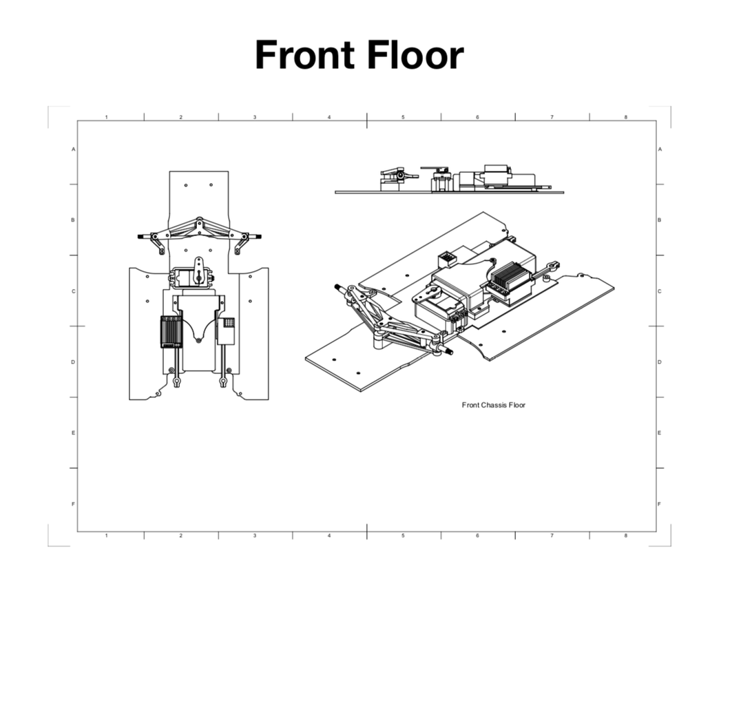 Front Floor