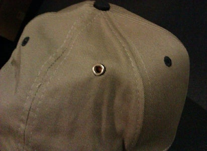 Adding Rigidity to Your Hat