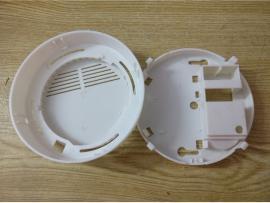 Disassemble the Smoke Detector