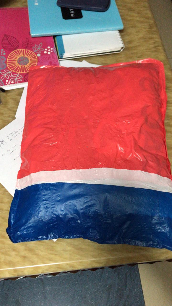 Almohadas Reciclables
