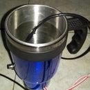 DIY Bluetooth Water Warmer Powered by Arduino