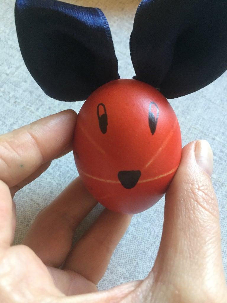 It's a Bunny!