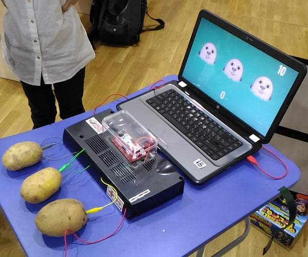 Make a Cheap Protective Case for Makey Makey (in Just 20 Minutes)