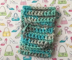 Crochet Phone Bag/ Case