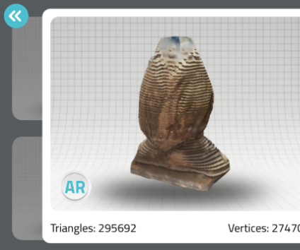 3D Scanning With Qlone