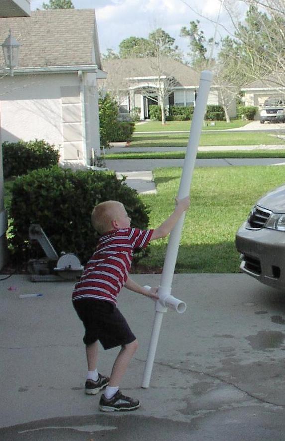Build a water mortar II : design alternatives