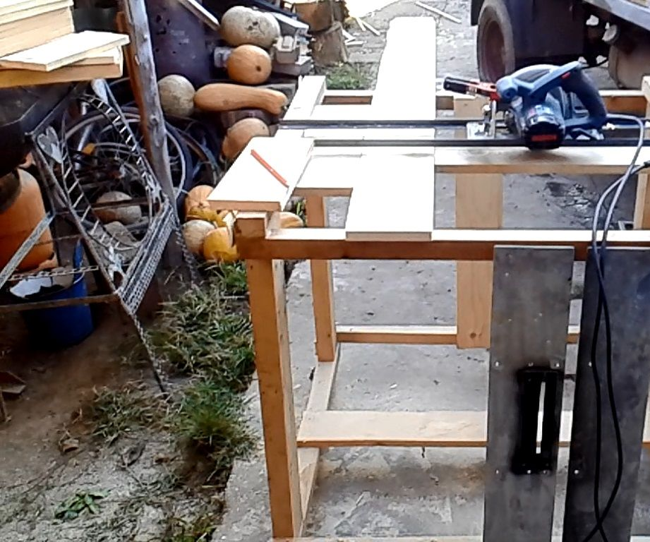 Multi tool cube (dice) workbench