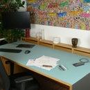 Simply Elegant Desk