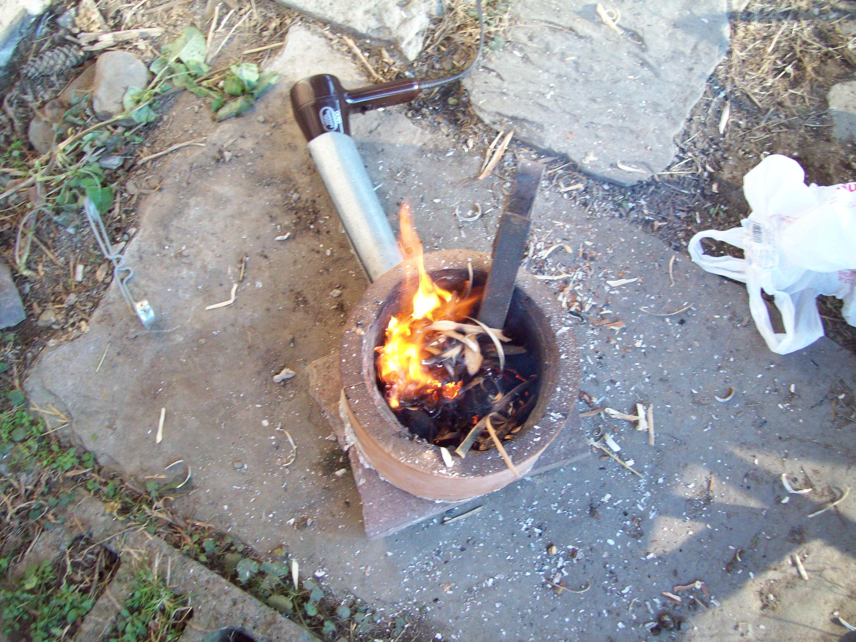 Ceramic Forge