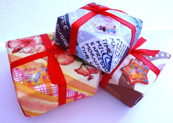 Soft Giftbox Tutorial