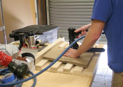 Fabrication Techniques
