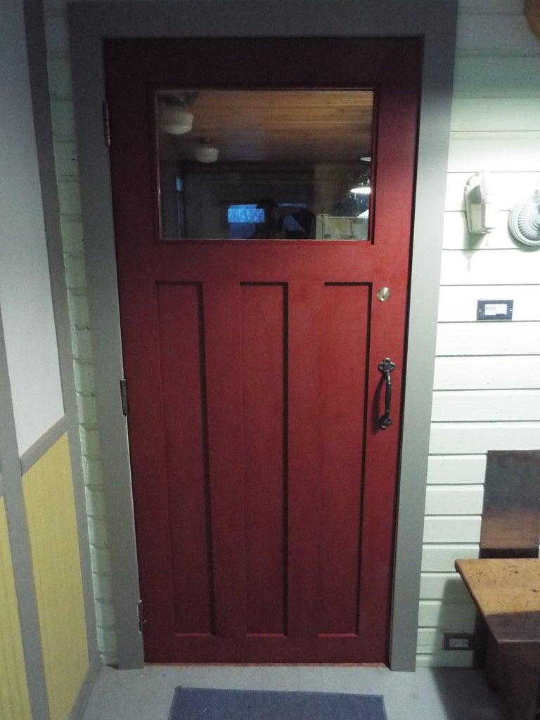 Color My Door!