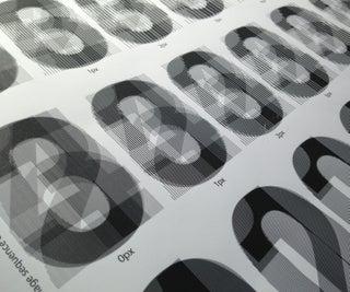 Computational 3D Lenticular Printing