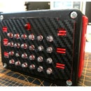 NRF24 Wireless LED Box