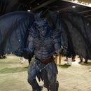 Gargoyle Costume - Goliath Reimagined