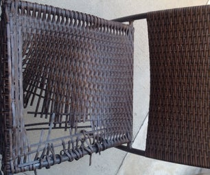 Dollar Patio Chair Seat Replacement