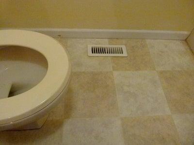 Contain Toilet Overflow