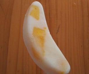 懒人系列之五--芒果酸奶冰棍儿