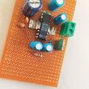 TBA810/CTC810 IC Audio Power Amplifier