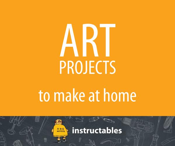Homeschool STEAM: Art Projects