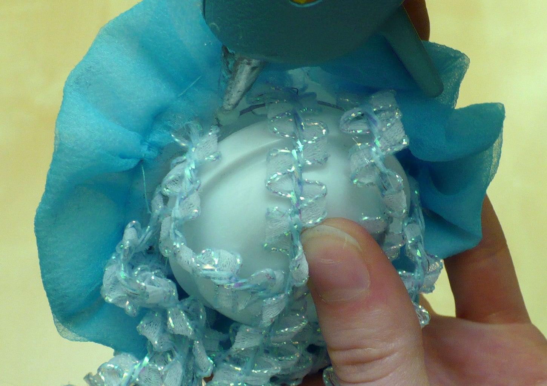 Sew and Glue Body