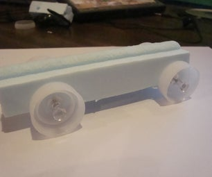 Simple Toy Car