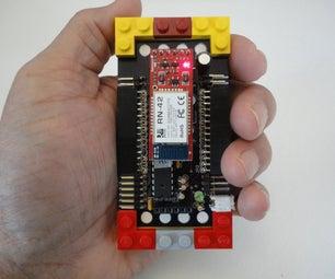 Palm Arduino Plus