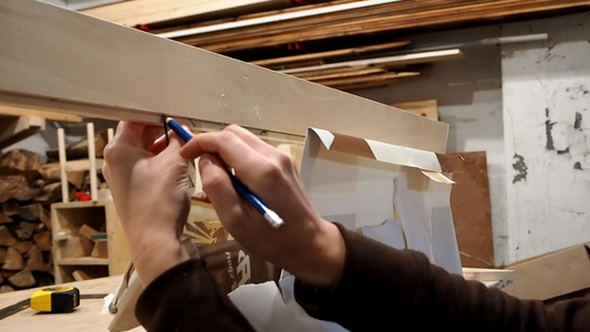 Cut Your Miters