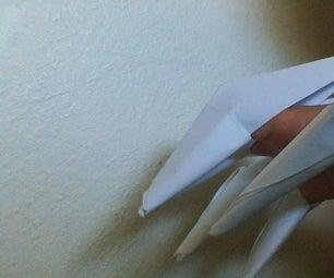 Paper Ninja Claws