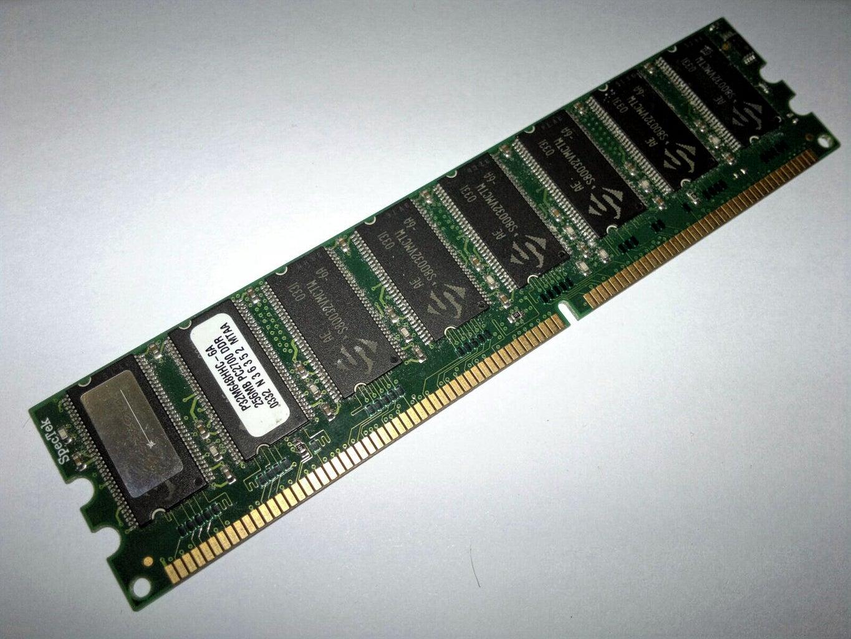 Cortar La Memoria RAM