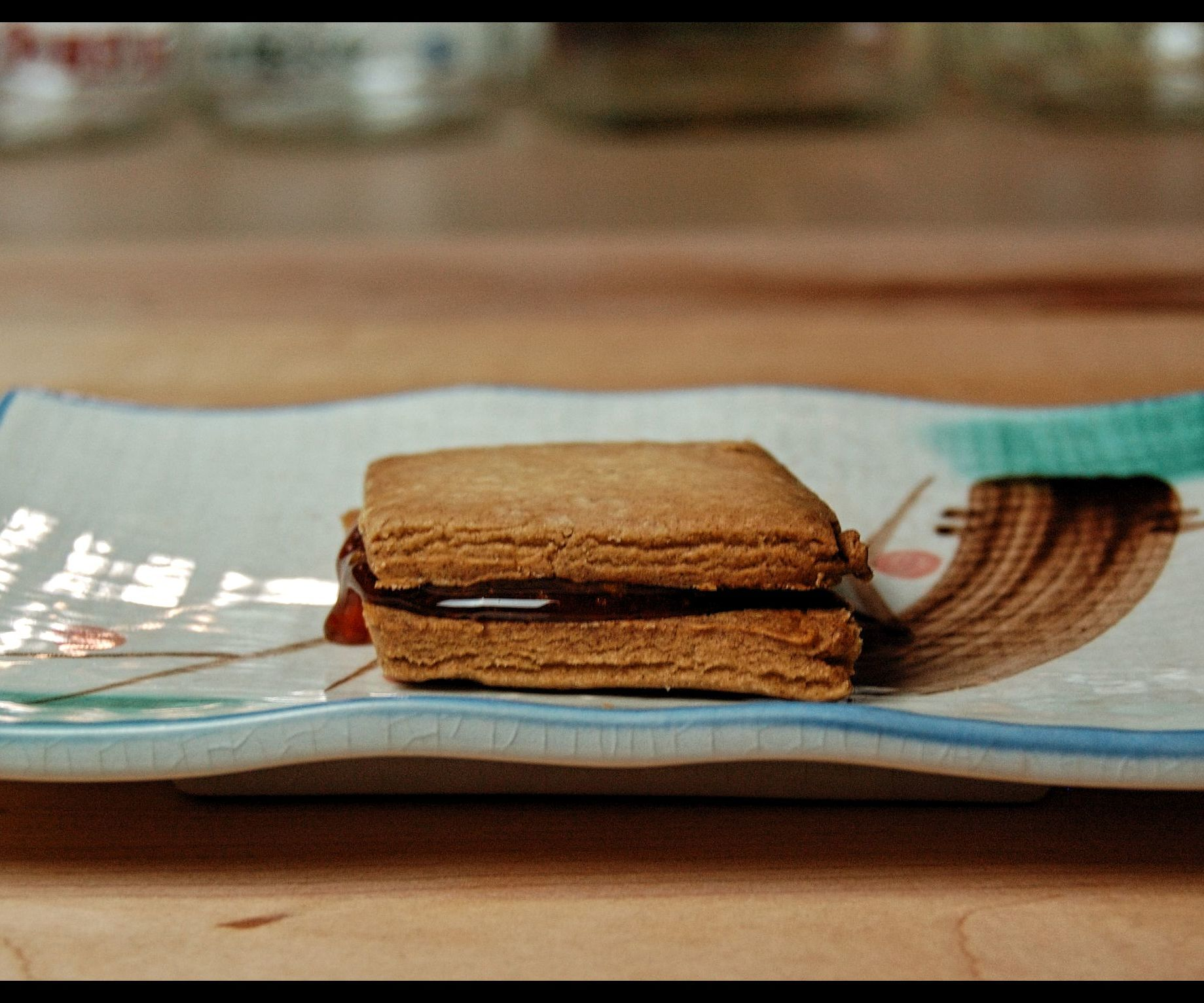 Alfajores - Peruvian Sandwich Cookies