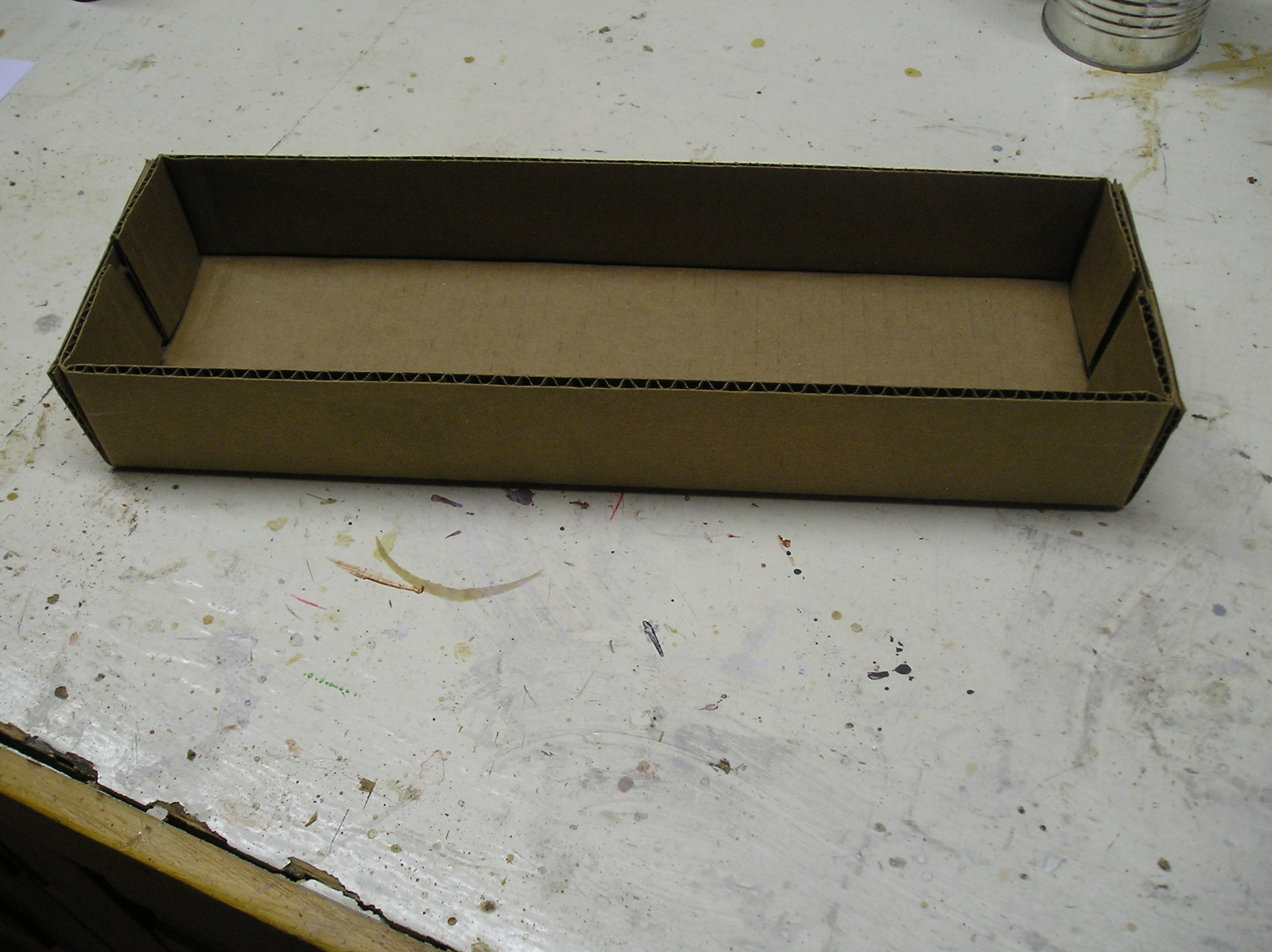 A Faster, Easier Way to Make Boxes
