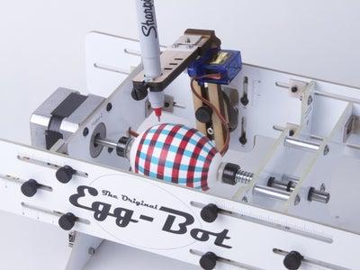 The Original Egg-bot