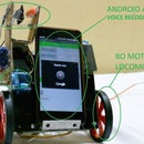 Android Arduino Assistant Robot (how to make)DIY
