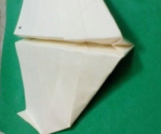 Boomerang Paper Plane(own Design)
