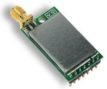 Get Started With UM402 LoRa (433MHz UART) Using Arduino UNO