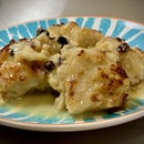 New Orleans-Style Bread Pudding