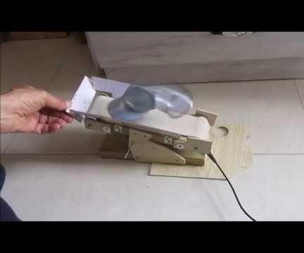 Build Mini Conveyor Belt As Slinky Machine