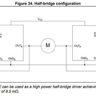 Tutorial for Monster Motor Shield VNH2SP30