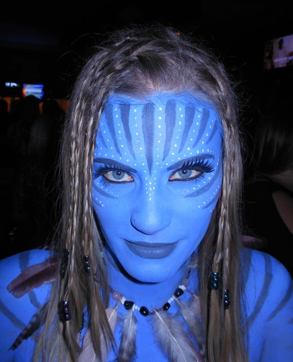 Avatar Amber