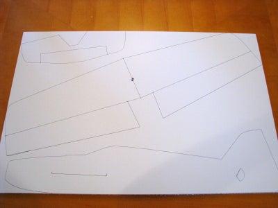 Airframe Layout