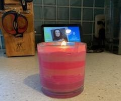 How to Make a DIY Candle