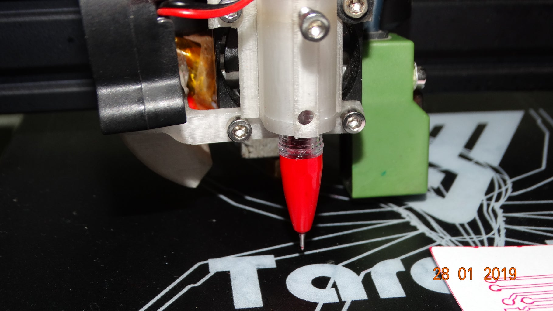 Getting Started With Your Print
