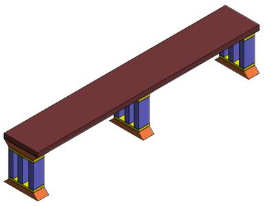 Pillar Assembly Attachment