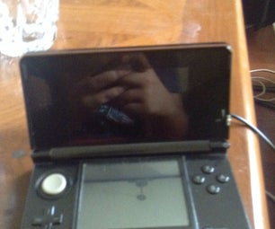 How to Play Ipod Games on 3ds